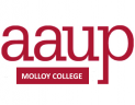 Molloy College chapter of the AAUP
